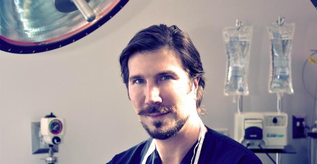 Dr Aaron Rollins RKSReal