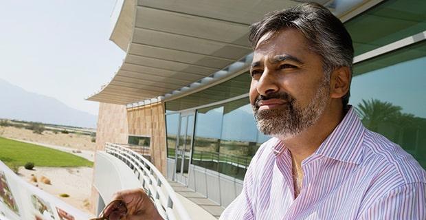 Arturo Alvarez-Demalde RKSReal